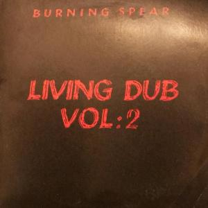 LIVING DUB Vol.2
