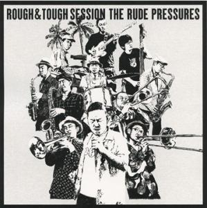 ROUGH & TOUGH SESSION