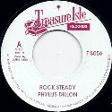 ROCK STEADY / SOUL ROCK