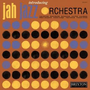 INTRODUCING JAH JAZZ ORCHESTRA