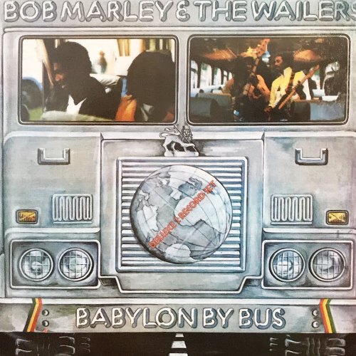 BABYLON BY BUS(2LP)