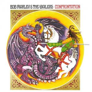 CONFRONTATION(180g Vinyl/Gatefold Jacket)