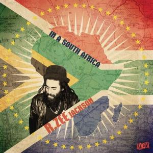INA SOUTH AFRICA / AT THE REGGAE PARTY