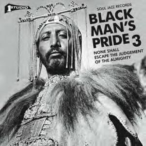 BLACK MAN'S PRIDE Vol.3(2LP)