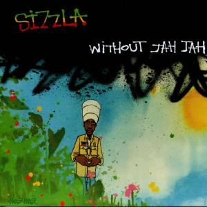 WITHOUT JAH JAH(Limited Edition Picture Sleeve) / WITHOUT JAH JAH Dubbian Caa Gwan