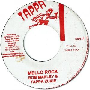 MELLO ROCK