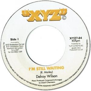 I'M STILL WAITING / YOU'RE STILL WAITING