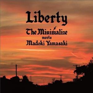 LIBERTY / LIBERT DUB(4/3発売)