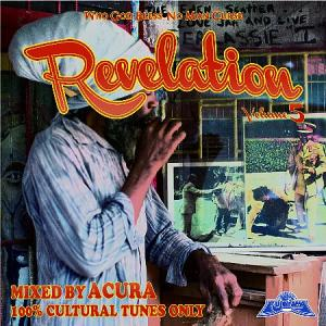 REVELATION Vol.5 : 100% Cultural Tunes Only