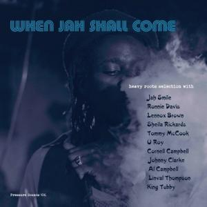 WHEN JAH SHALL COME(2LP)