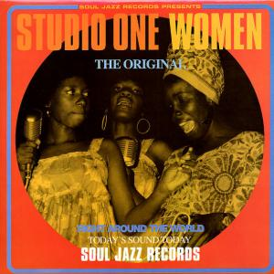 STUDIO ONE WOMEN(2LP)