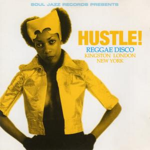 HUSTLE! REGGAE DISCO(3LP)
