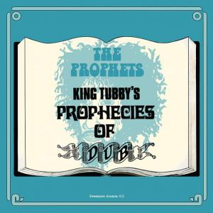 KING TUBBY'S PROPHECIES OF DUB(帯/日本語解説付き)