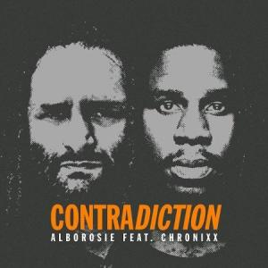 CONTRADICTION / DUB