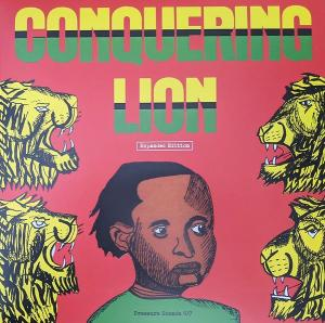 CONQUERING LION(Expanded Edition/2LP)