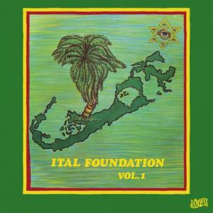 ITAL FOUNDATION Vol.1