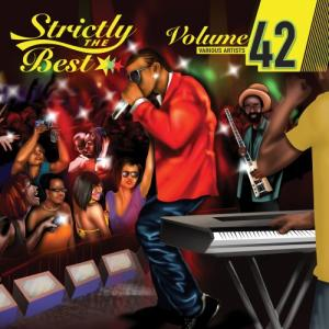 STRICTLY THE BEST Vol.42