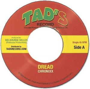 DREAD / STEP AWAY