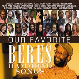 OUR FABOURITE BERES HAMMOND SONGS