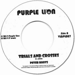 TRIALS AND CROSSES / DUB