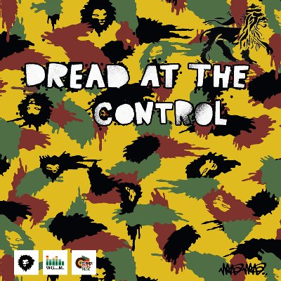 ROCKERS PARTY / DREAD AT THE CONTROL