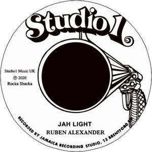 JAH LIGHT / JAH LIGHT DUB
