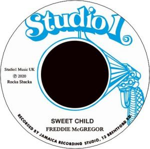 SWEET CHILD / INSTRUMENTAL