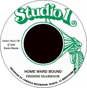 HOME WARD BOUND / DUB