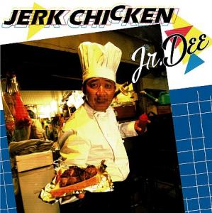 JERK CHICKEN / DUB