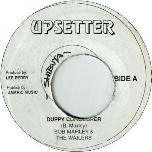 DUPPY CONQUERER (VG+/WOL) / ZIP LOY (VG+)
