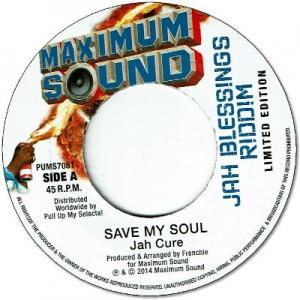 SAVE MY SOUL / GO HARD