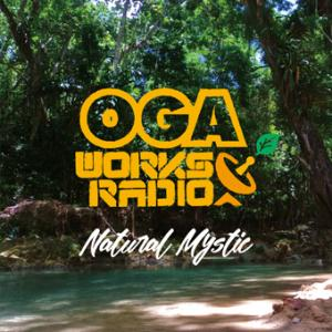 OGA WORKS RADIO MIX Vol.12 : Natural Mystic