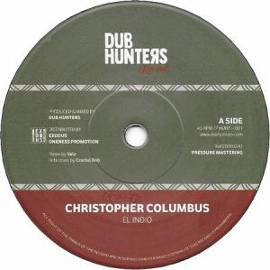 CHRISTOPHER COLUMBUS / MELODICA VERSION
