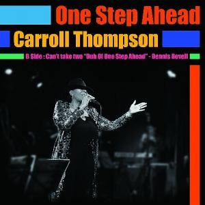 ONE STEP AHEAD / CAN'T TAKE TWO(DUB OF ONE STEP AHEAD)(6/5発売予定)