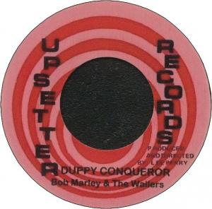 DUPPY CONQUEROR / VERSION