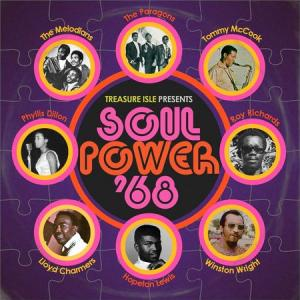 SOUL POWER '68(2CD)