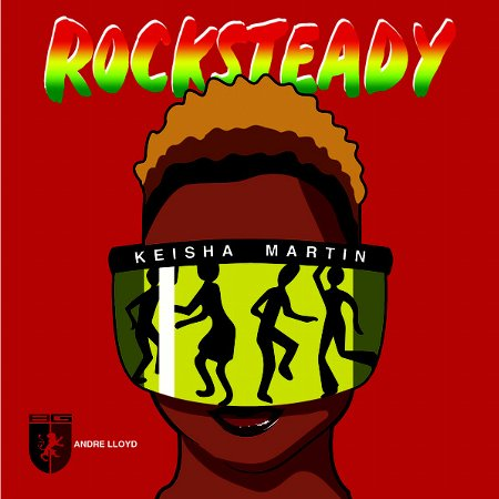 ROCKSTEADY / VERSION