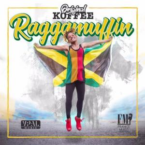 RAGGAMUFFIN / UP FOR GRABS