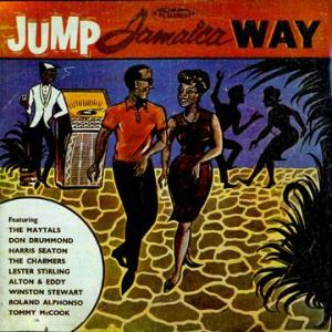 JUMP JAMAICA WAY