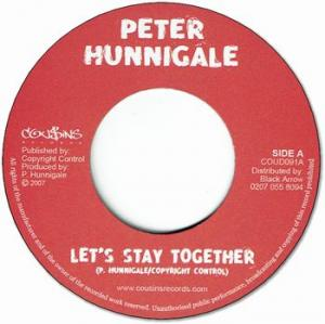 LET'S STAY TOGETHER / UNSTUCK