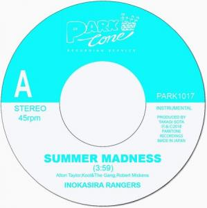 SUMMER MADNESS / A SUMMER PLACE