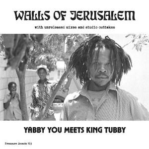 WALLS OF JERUSALEM(2LP)