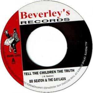 TELL THE CHILDREN THE TRUTH/SOMETHING IS WRONG SOMEWHER