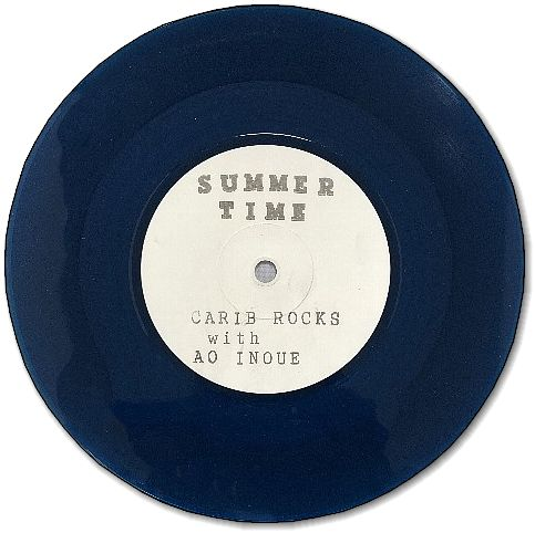 SUMMER TIME(with Ao Inoue) / NATURE SAX
