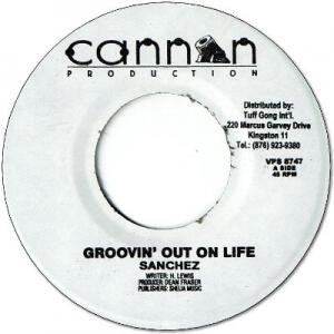GROOVIN' OUT OF LIFE