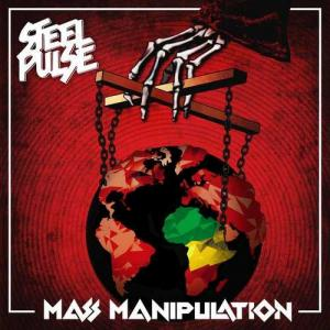 MASS MANIPULATION(2LP)