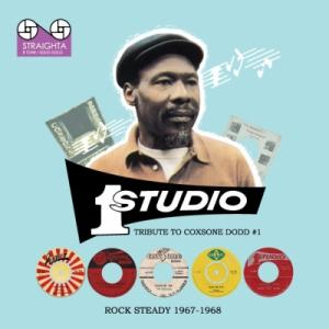 TRIBUTE TO COXSONE DODD #1: Rocki Steady 1967-68