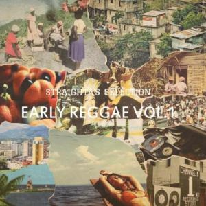EARLY REGGAE Vol.1