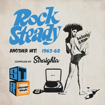 ROCK STEADY ANOTHER HIT! 1967-68