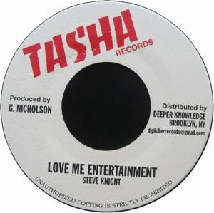 LOVE ME ENTERTAINMENT